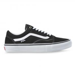Vans Skate Classics Old Skool Pro Black White