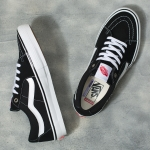 Vans Skate Classics Sk8 Low Pro Shoes Full