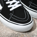 Vans Skate Classics Sk8 Low Pro Shoes Toe