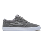 Griffin Suede Shoes - Grey