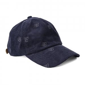 Hat Corduroy Navy 1 Low 1400x