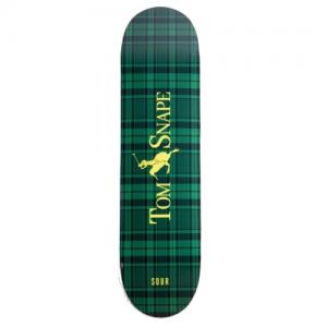 Tom Snape Debut Pro Deck - Green