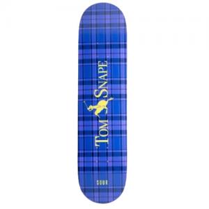 Tom Snape Debut Pro Deck - Blue