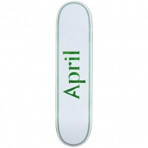 Yuto Horigome OG Helix Deck - Green