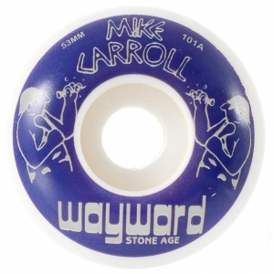 Wayward Mikecarrollconical53mm101askateboardwheels1 768x
