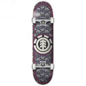Element Paisel Skateboard Complete 21 Zoom