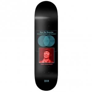 Nisse Ingemarsson Sour Eyes Skateboard Deck 8 125 P52652 125205 Image