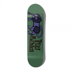 Tyler Pacheco Pictograph WR41 Deck