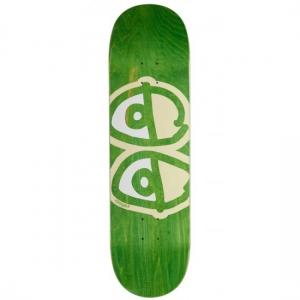Team Eyes Deck - Green