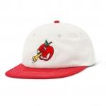 Apple Cap Red