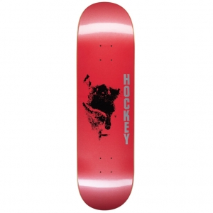 Chaos Deck - Red