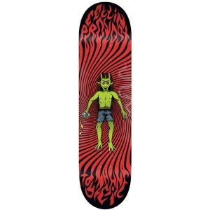 Toy Machine Collin Provost Spun Deck 1