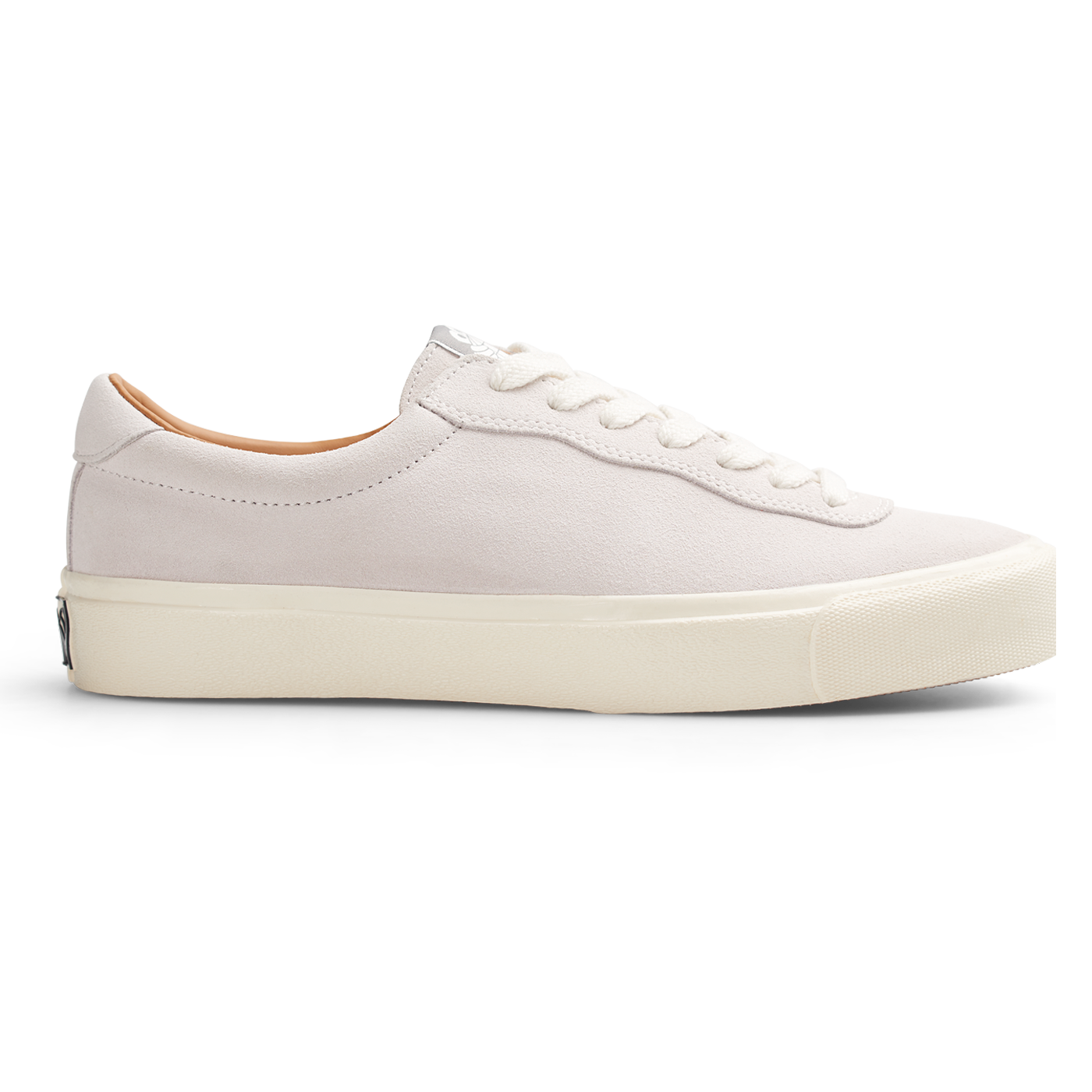 Vm001 Lo Suede Whi Whi Side