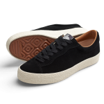 Vm002 Suede Blk Whi Ang