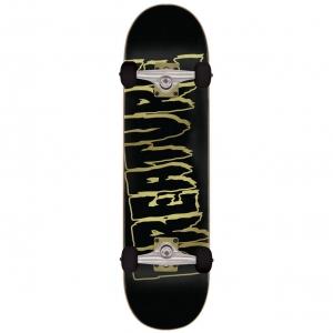 Creature Skateboards Logo Outline Large Complete Skateboard 8 25 X 31 5 P51139 123167 Image