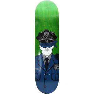Corp Cop Deck