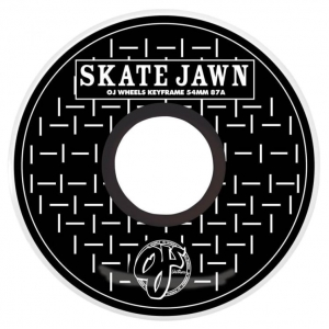Skate Jawn Keyframe 87A Wheels