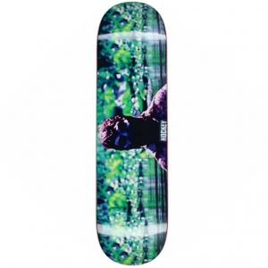 Hockey Skateboards Ben Kadow End Scene Skateboard Deck 8 25 P53671 126930 Medium