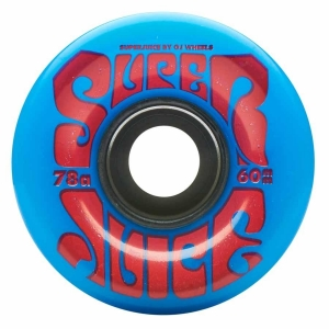 Blues Super Juice 78A Wheels