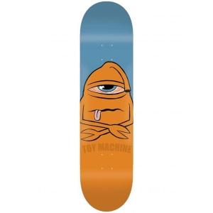 Toy Machine Skateboard Decks Bored Sect Multicolored Vorderansicht 0264482 600x600
