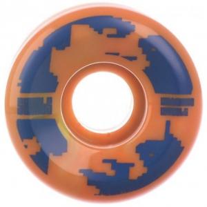 Wayward Rollen Waypoint Swirl Formula 83b Green Orange Vorderansicht 0135149 600x600
