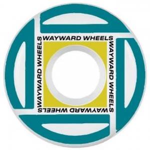 Wayward Wheels Waypoint Formula 53mm 83b