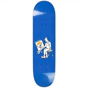 Painter Deck - Blue