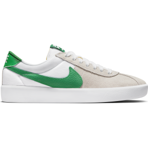 Bruin React - White/Green
