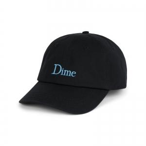 Hat Summer21 Classic Side Black 2000x2000