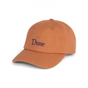 Classic Cap - Washed Orange