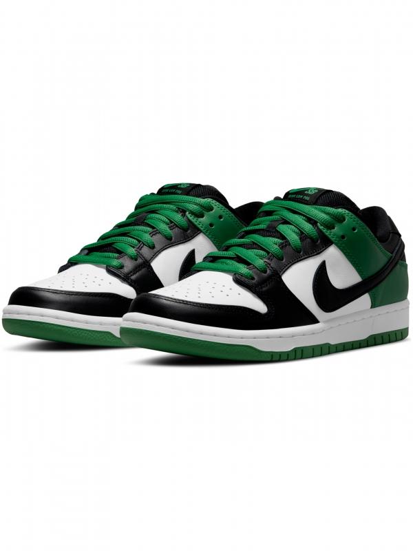 'Classic Green' Nike SB Dunk Low Pro