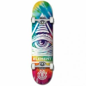 Eye Trippin Rainbow Complete