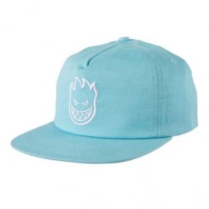 Bighead Cap - Light Blue/White