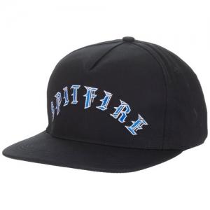 Olde Arch Cap - Black/Blue