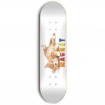 Skate Mental Magnet Skateboard Deck 8 25 P54764 128803 Image
