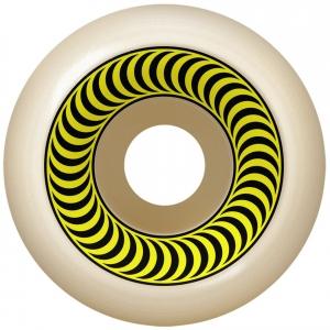 OG Classics Formula Four Wheels - Yellow