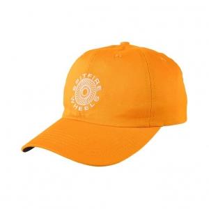 Classic 87 Swirl Cap - Orange