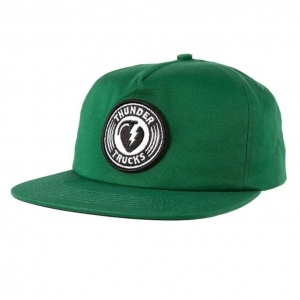 Charged Grenade Hat - Green