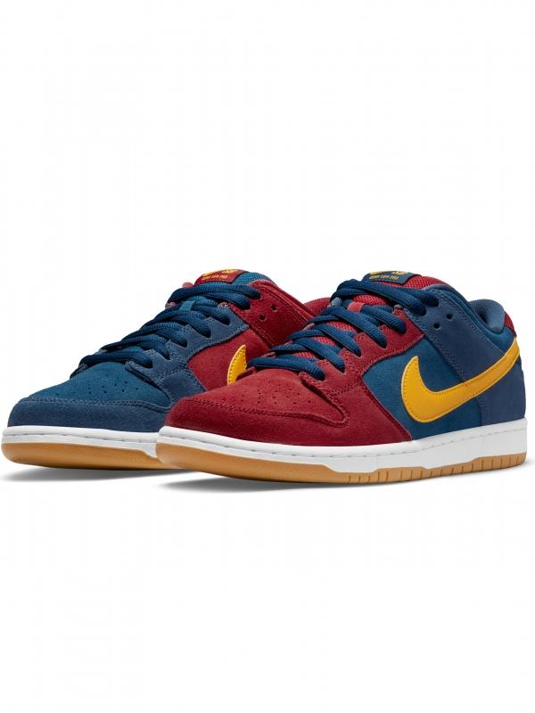 'Barcelona' Nike SB Dunk Low Pro