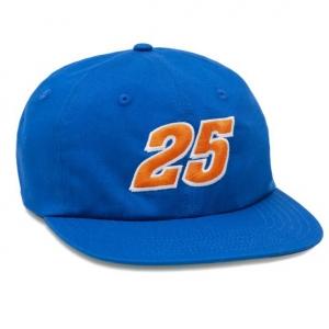 Racer Cap - Royal Blue