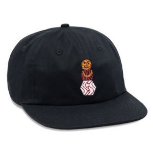Snackman Cap - Black