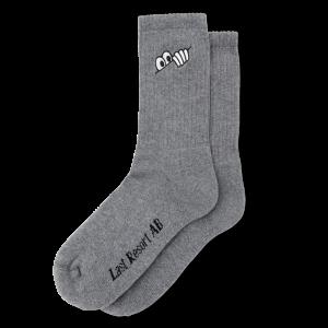 Lrab Eyes Sock Greymelange 1344x1344