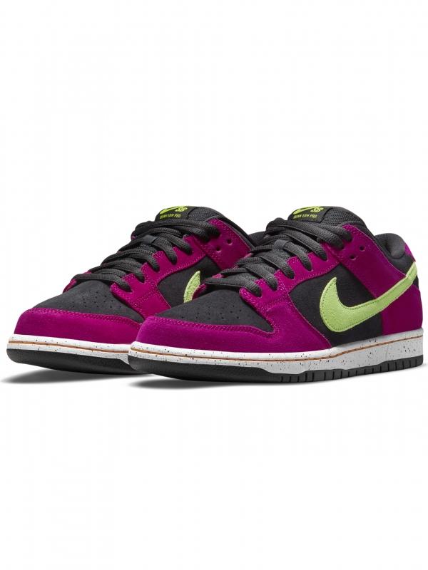 'Plum' Nike SB Dunk Low Pro
