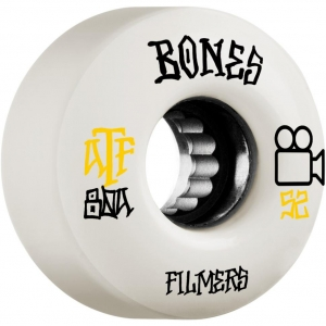 All-Terrain Formula™(ATF)wheels are poured in a special soft urethane we call All-Terrain Formula or (ATF). ATF wheels are excellent for rougher terrain so regardless of road quality, this revolutionary formula will roll you there quickly and smoothly.