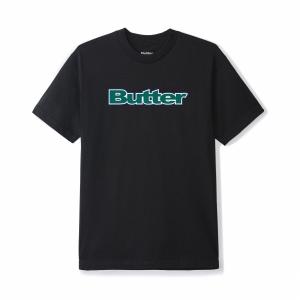 Woodmark T Shirt Black 1 Copy