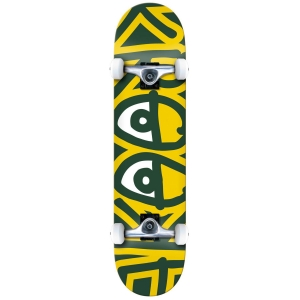 Krooked Big Eyes Too Complete Skateboard Fu 1 424x