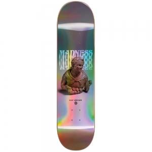 Madness Clay Tantrum Skateboard Deck 1440x