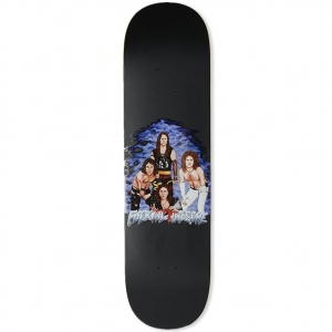 AVE Aiden Berle Dill Heavy Metal Deck