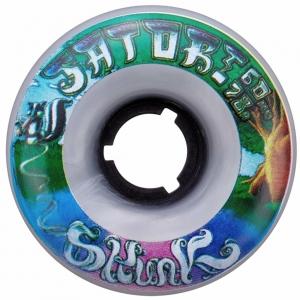 Classic Goo Balls Wheels - Skunk