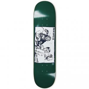Cold Streak Deck - Dark Green